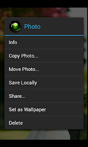 gFolio for Google Drive Photos v2.3.1