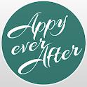 AppyEverAfter Wedding Planner icon