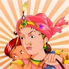 Tales of India- Rani Jhansi icon