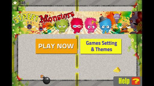 Street Monsters