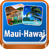 Maui - Hawaii Offline Guide
