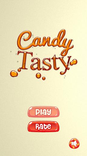 Candy Tasty