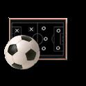 Soccer Strategy Board logo