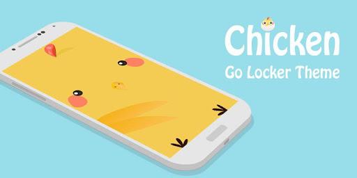 FREE Chicken Live GO Locker