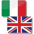 App Italian-English offline dict. APK for Kindle