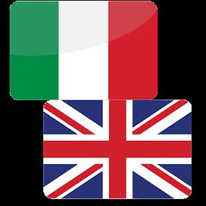 Dizionario italiano inglese app android su google play for Traduzione da inglese a italiano