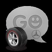 Go sms Mercedes Benz