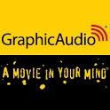 GraphicAudio logo