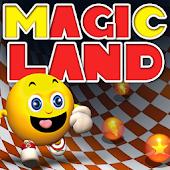 Magical Land (german Version)