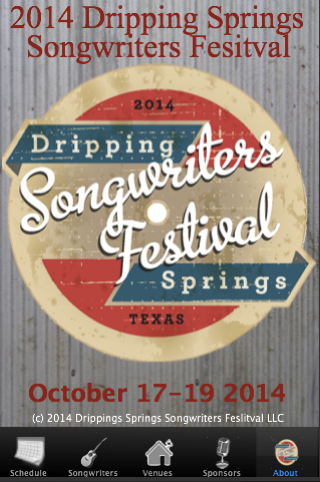 DS Songwriters Festival 2014