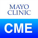 Mayo Clinic CME icon