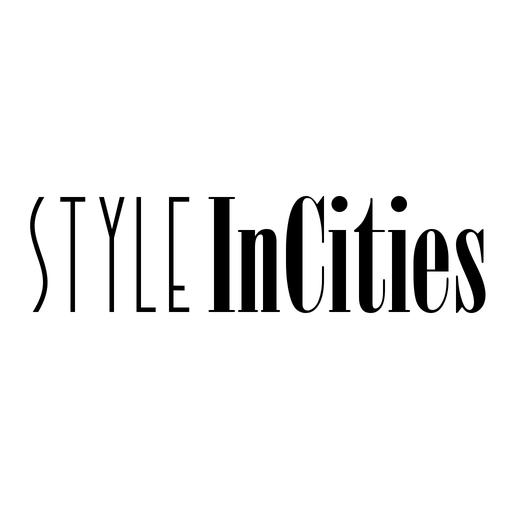STYLE InCities - Váš svět módy LOGO-APP點子