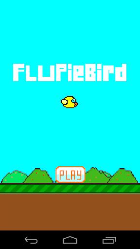 Flupie Bird