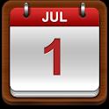 Canada Calendar 2016 icon