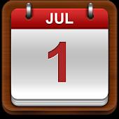 Canada Calendar 2015
