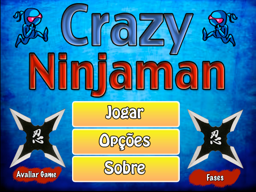 Crazy Ninjaman