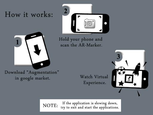 【免費娛樂App】Augmentation-APP點子