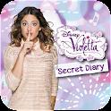 Violetta Secret Diary icon