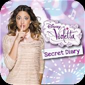 Violetta Secret Diary