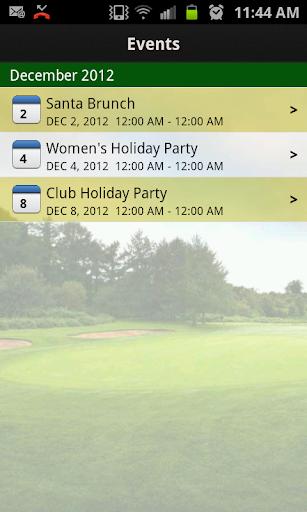 玩生活App|Urbandale Golf & Country Club免費|APP試玩