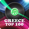 Greece TOP 100 icon
