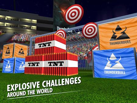 World Football Real Cup Soccer 1.0.6 screenshot 676427