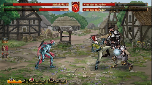 Clash of the Damned apk v1.0.3695 - Android