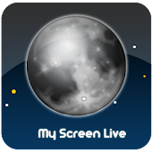 MyScreen Live Wallpaper