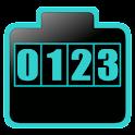 タッチカウンター-数を数える数取器アプリ