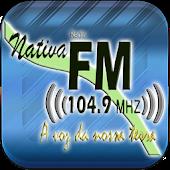Nativa FM 104.9 Matias O.- PI