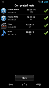 Battery HD Pro - screenshot thumbnail