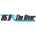 95.9 The River logo