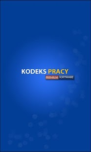 Kodeks pracy- screenshot thumbnail