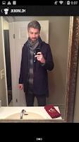 Screenshot of Daily Fashion For Men