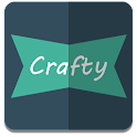 Crafty HD Multilauncher Theme