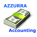 AZZURRA Financial Accounting logo
