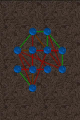 Untangle Unlimited - screenshot