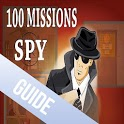 100 Missions Guide icon