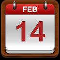UK Calendar 2016 icon