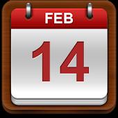 UK Calendar 2015