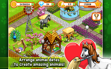 Mini Pets 2.0.3 screenshot 48531