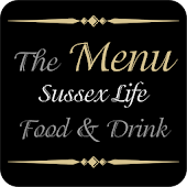 Sussex Life - The Menu