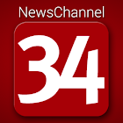 NewsChannel 34 WIVT/WBGH icon