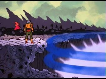The Taking of Grayskull