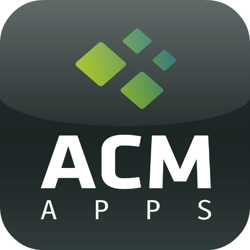 ACM Apps LOGO-APP點子