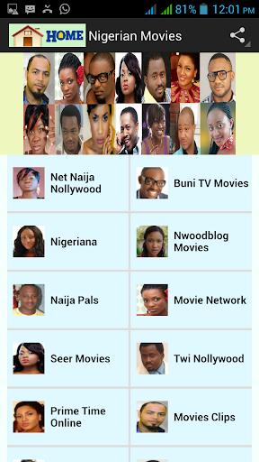Nollywood Nigeria Movies