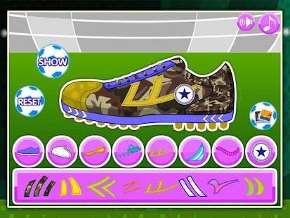 My Football Shoes 體育競技 App-癮科技App