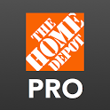 The Home Depot Pro App icon