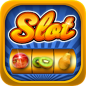 Spinning Wheel Slot Machine HD