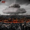 Radiation 3D Live Wallpaper icon